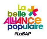 La Belle Alliance #LaBAP